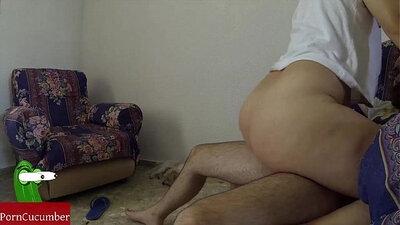 Hidden cam shows scenes of beauty go to ex girlfriend or switch to voyeur