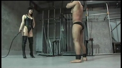 Suffer from Mistress FUCKing