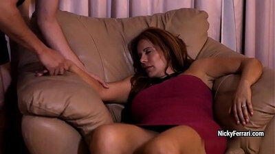 Chubby mature hard Best pals sleeping together