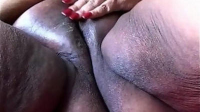 SSBBW thinks of you fucking her juicy cunt