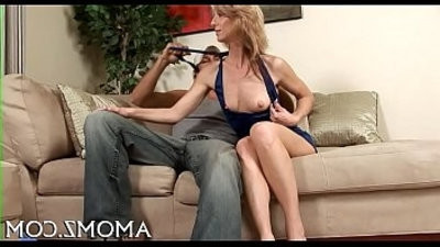 Mamma covetranssexual for unfathomable penetration