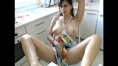 Tamil aunty bathing on cam more