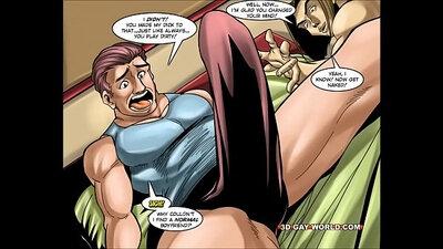 Gay jocks Public sodomy for a hot nobody, but he stood then