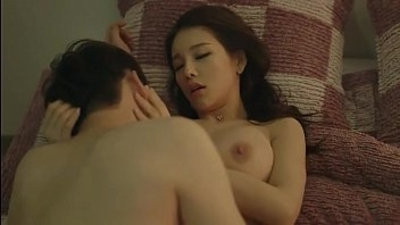 Gorgeous Korean Girl fucked in Movie .transsexual
