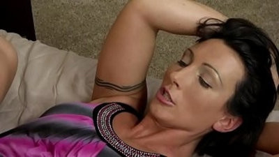 Wenona in Fuck Your Step Mom in her Ass