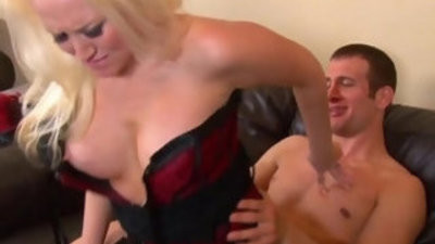Real stepmom anally fucked doggystyle