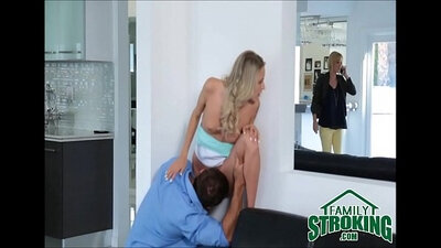 cronys daughter gets rough and dad moms step xxx Best buddies