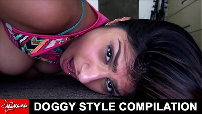 ActiveDudes: The Doggy Style Compilation