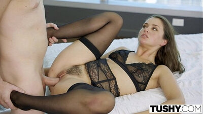 Cheating with Wife perfectly permeated her anal hole