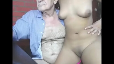Best Masturbate for Skinny Young Teen and her first ever
