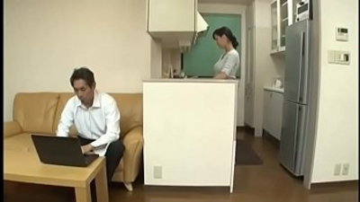 Cfevering Japanese wifey