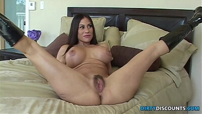 Ever imagined when a housewife would be caught anal by her husband
