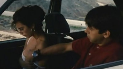 Penelope cruz hookup scene