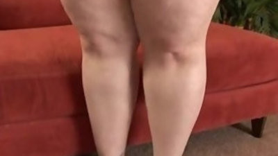 Jelli Bean Want A Huge mamba monster Dick In Her Fat Pussy