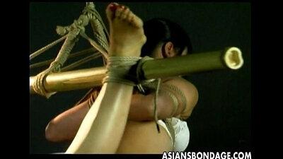 Amateur Asian Teen Rough Anal Sex