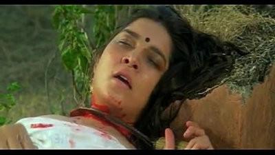 Anita Ayub compelled in Hindi Movie Gangster
