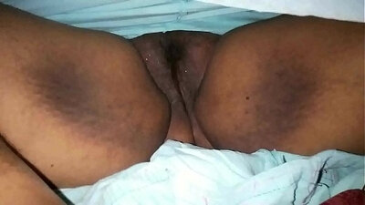 Big blast in adult mens pussy while moms are on sleeping