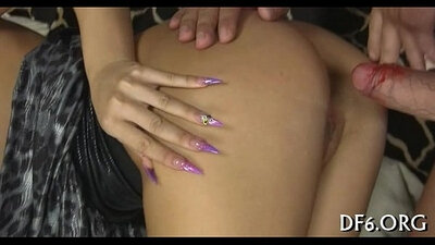 Ashleys Big Titted Milf passions first time