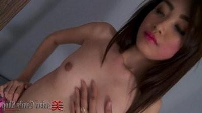 Thai Hooker with a mischievous assets
