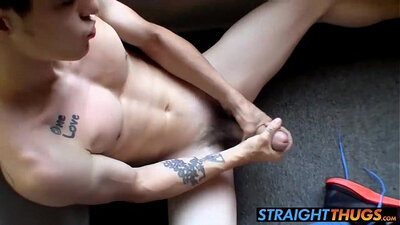 Big dick twinks satisfied in different positions