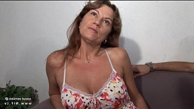 Casting amateur french squirt mom anal invasionyzed dual penetrated and hard fucked