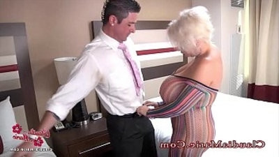 big Fake Tits Claudia Marie Fucked In Mexico