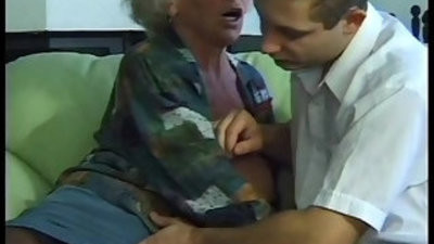 Busty crazy old mom needs only fresh strong dicks