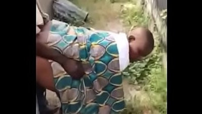 Traditional African Dogy Style