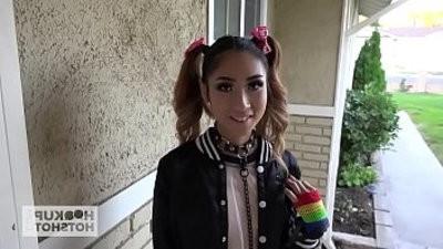 Tiny Asian Girl Hookup Hotranssexualhot Sex Tape