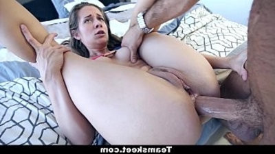 TeamSkeet Compilation of Hottest hard onblowerss Getting Rammed