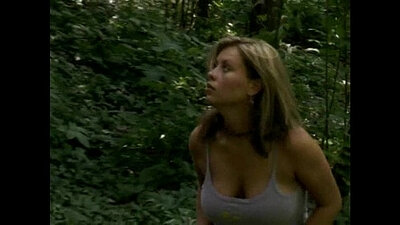 Honey Sweet Blowjob on the Sex Show outdoors