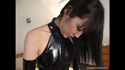 Create Sins - Japanese Mistress