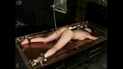 Extreme punishment is ready for any innocent challenge
