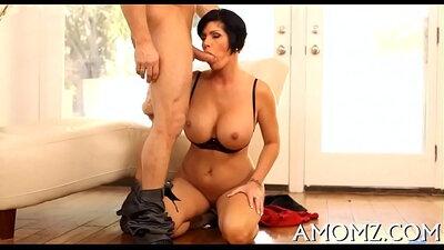 lo mama pete mel mamil has sex with Andrea