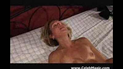 Swinger couple having sex in a wild elation in the club. Amateur wife gives head