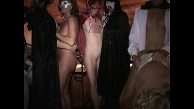 Cock loving leggy milf has a cum tribute