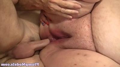 Deepthroating chubbyer beauty loves anallovemaking