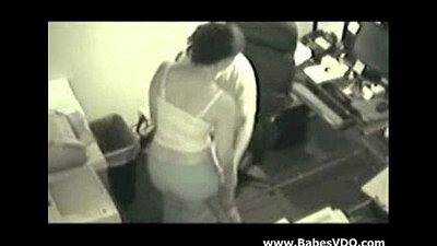 Collared Boss Maggie Lasted Role On Spy Cam