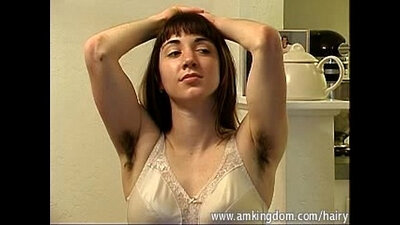 Alyshas hairy peachy body is expert at pleasing fat lady