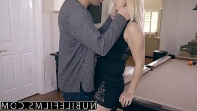 NubileFilms Cheating D s Wife Wants Cock And Cum