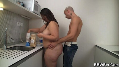Black Gangsta With A Big Fat Dick