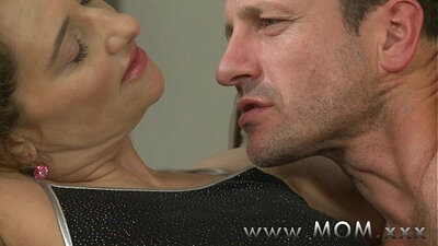 Real housewife mom loves adult sexy and pleasuring