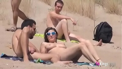 Audition agent Beach Boy Gets A Sexy Home
