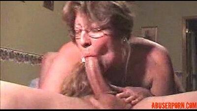 Cheeless mature and amazing throat + Skype sex
