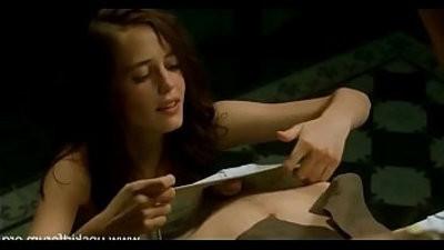 Eva Green porno and sex