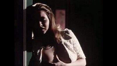 Angelica Santoro in a Classic Guy Style Scene