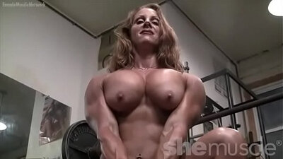 Sexy Redhead Teen Gets Curly Fucked