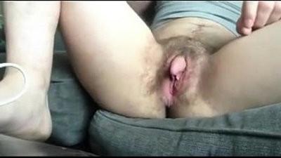 big clit