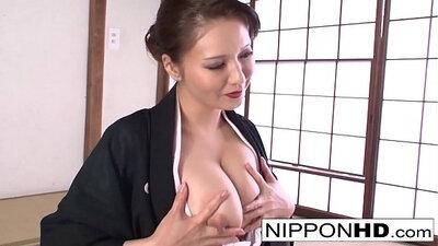 Japanese sloppy anal