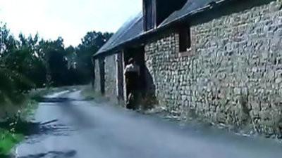 Philippe Dujonc Couple chez eux par un inconnu